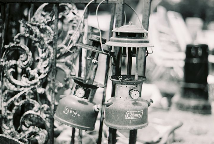 Lanterns - Josh King Creative