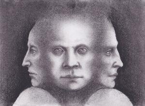 tres caras