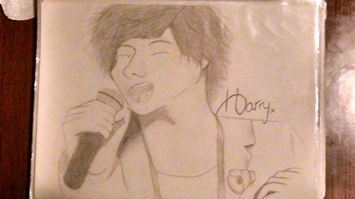 Harry Styles - L. Olson
