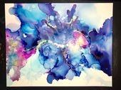 Rebecca Cudlipp Art
