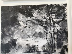 Abstract Gloom