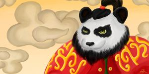 In The Skies of Pandaria