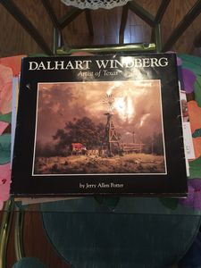 History of Dalhart Windberg