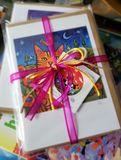 Art Cards - 11 card set