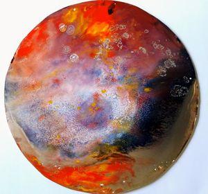 BEAUTY OF MARS V