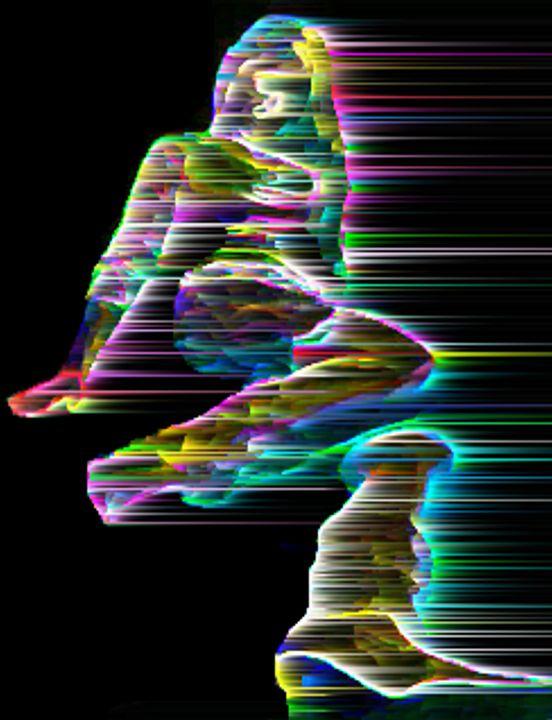 Right dance wind - Aleksandra Socha