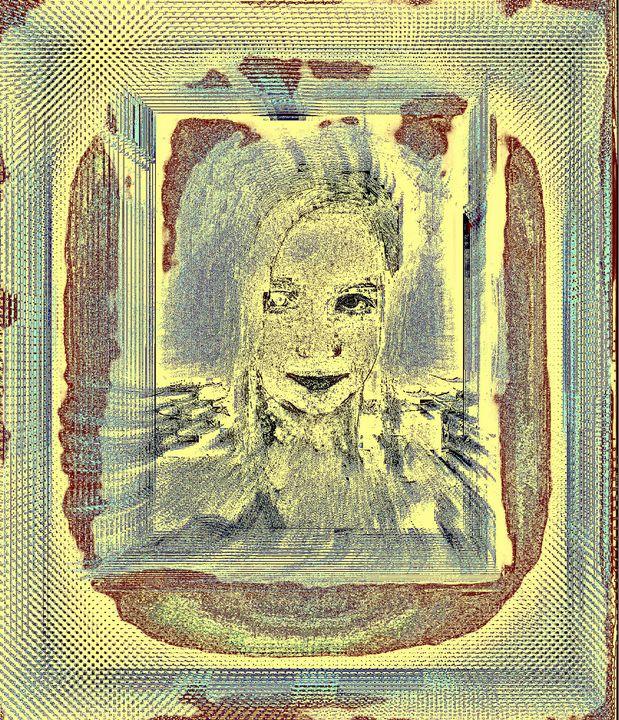 Brown Donna - Aleksandra Socha