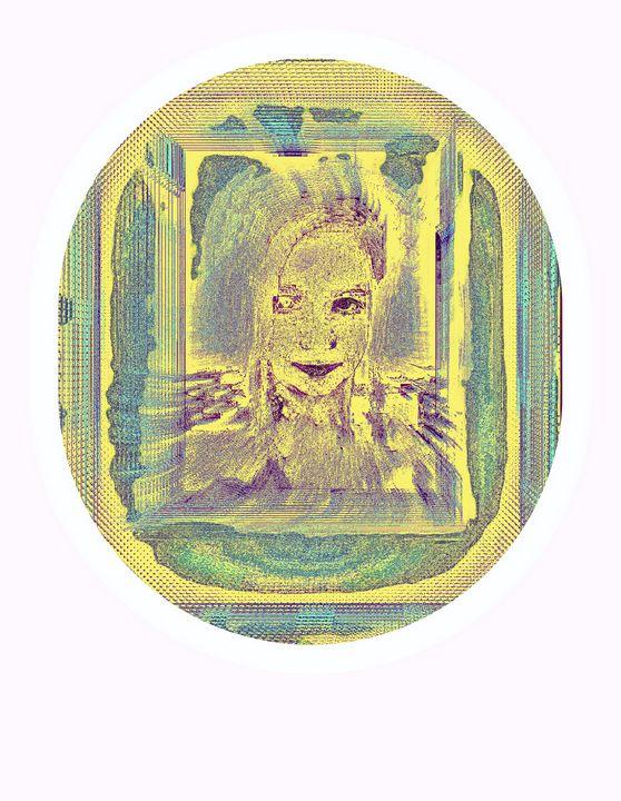 Donna around - Aleksandra Socha