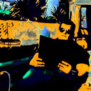 Anthony Galeano the UFO artist - Anthony Galeano Art