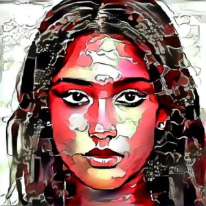 I said I love you - Anthony Galeano Art