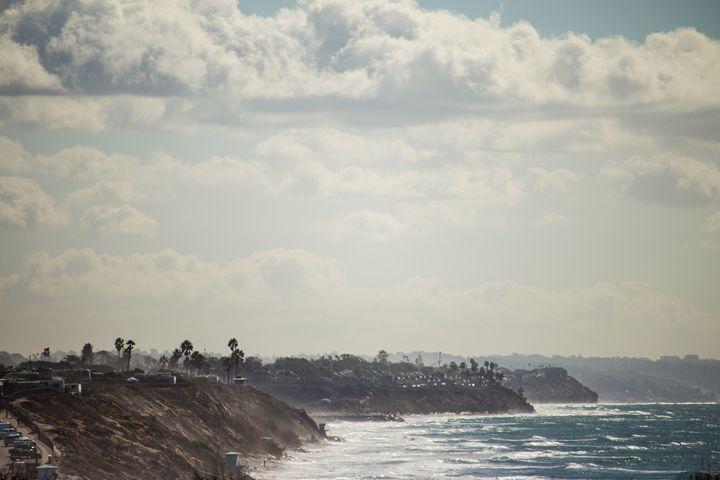 Terramar Beach - Coetography