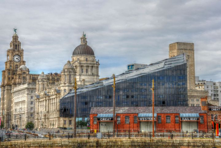 liverpool - suzydoodle