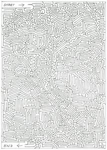 Maze #002
