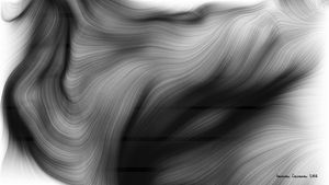 Digital Wild Hair 1