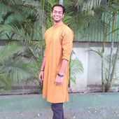 Rohit Jagtap's Art