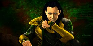 Burdened with Glorious Purpose