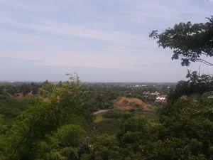 Philippine Horizon