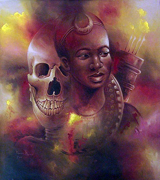 life and death - MD art studio