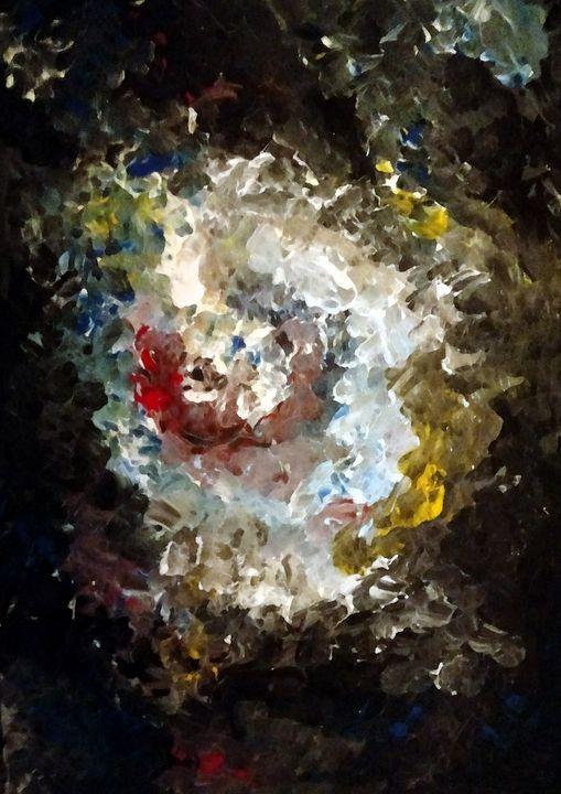 Cosmos - Beltolls Art