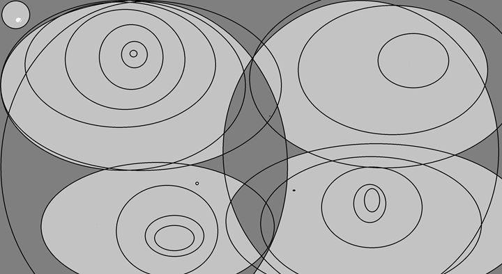 eyes illusion - Hakeem McTootle