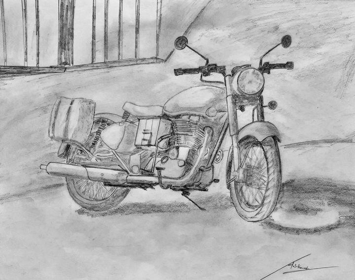 Royal Bike - AD