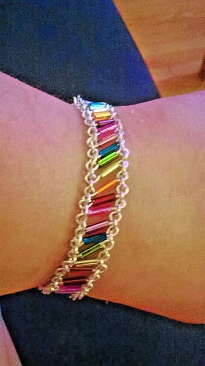 Bracelet - Work by Layla