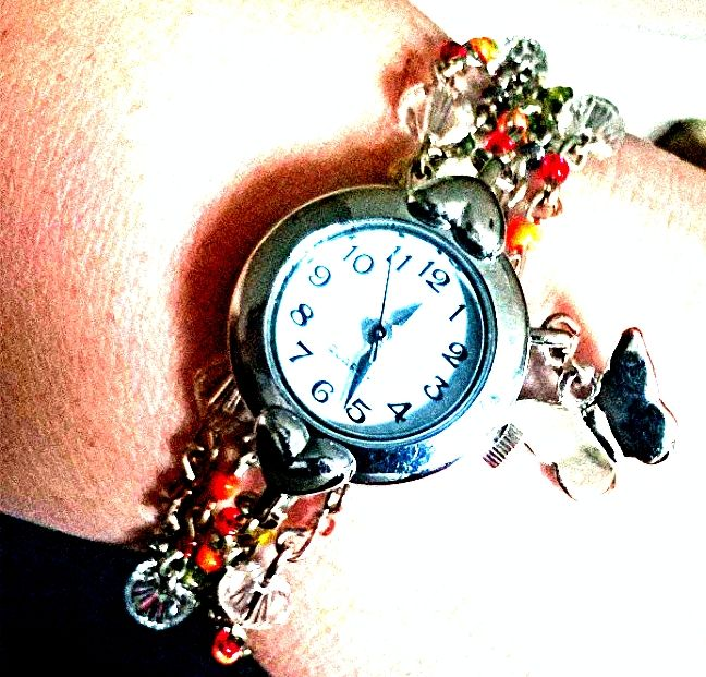 Watch - Work by Layla