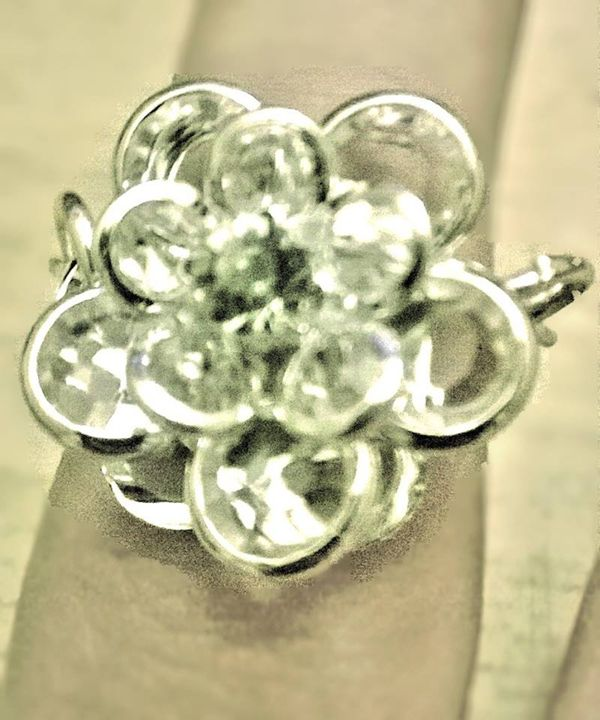 Ring - Work by Layla