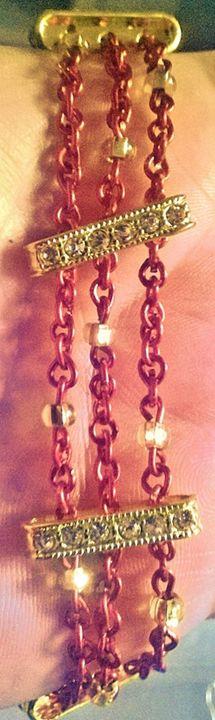 Bracelet - Work by Layla