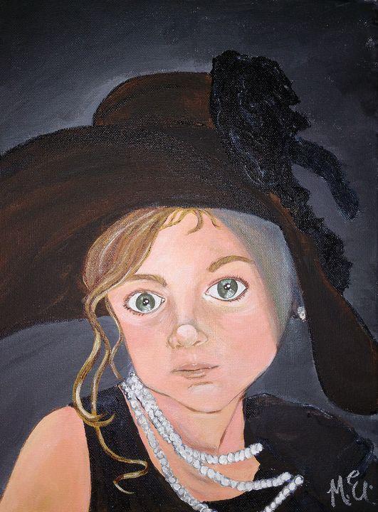 Lil Audrey - Elder Gallery