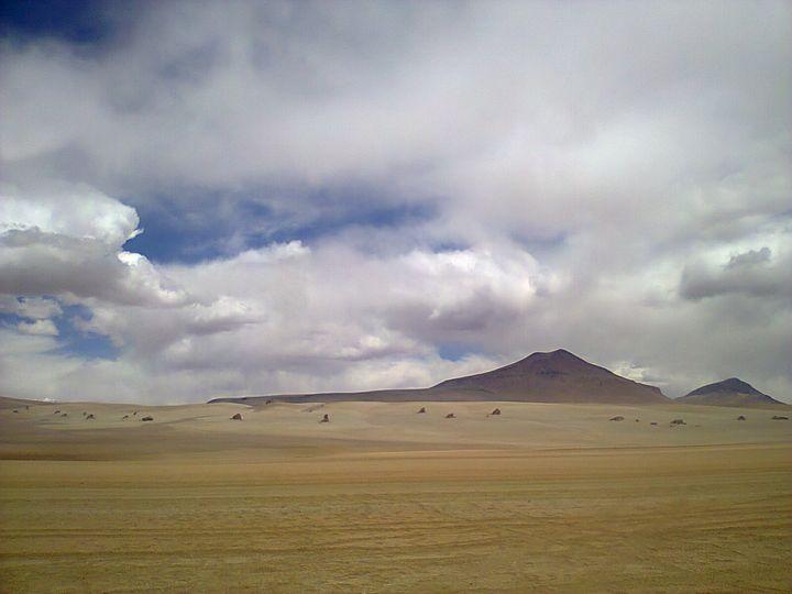 Bolivia - sud lipez - art-nathacha