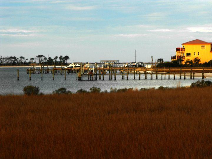 Marsh Harbor - PACRATES