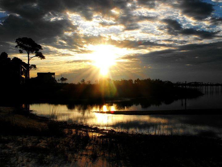 Sunrise - PACRATES