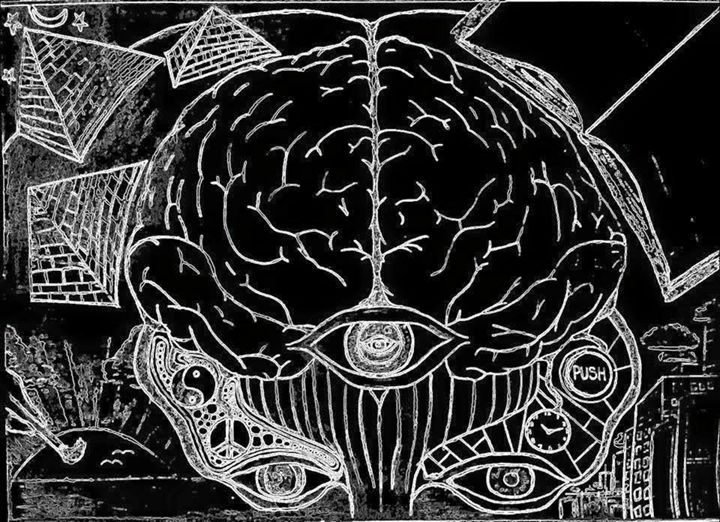 The Krapht (Black) - PACRATES
