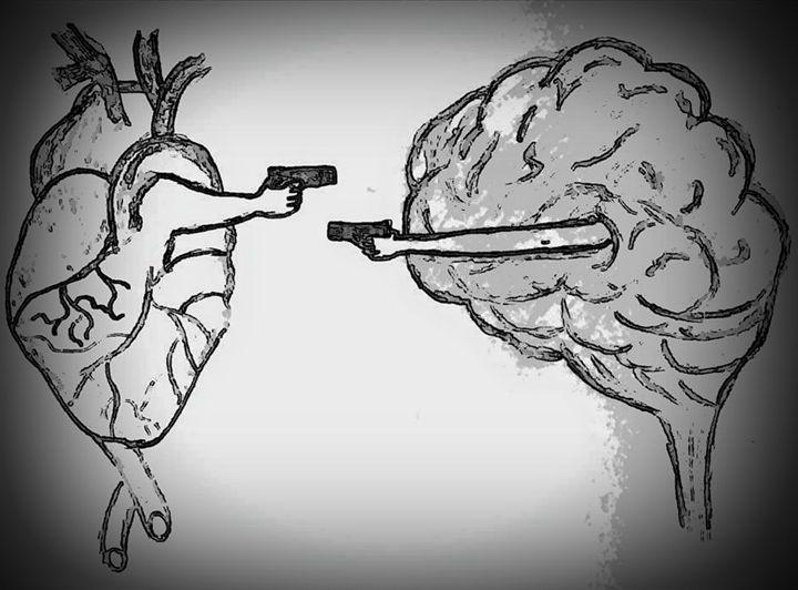 Guns Drawn - PACRATES