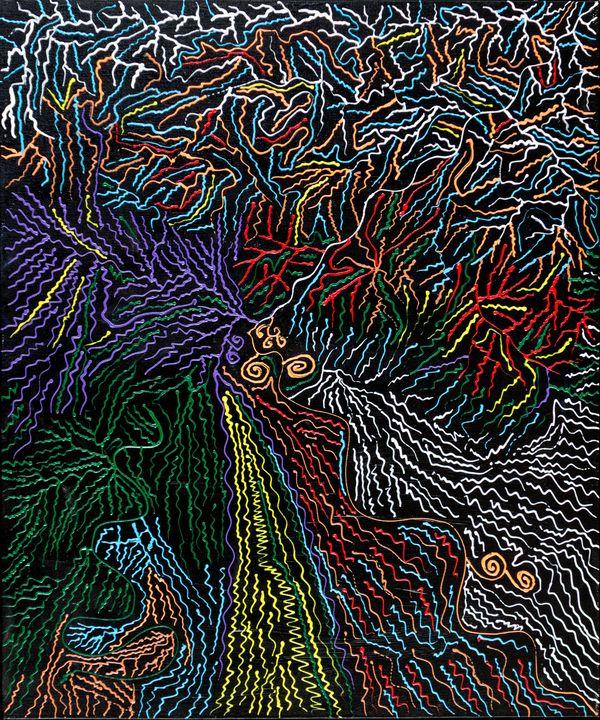 New Network - MYakovkin Art