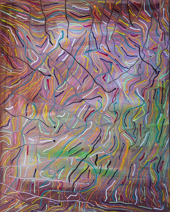 Marshes - MYakovkin Art