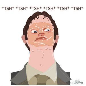 Dwight Clarisse - Pants