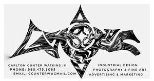 My Card & Logo