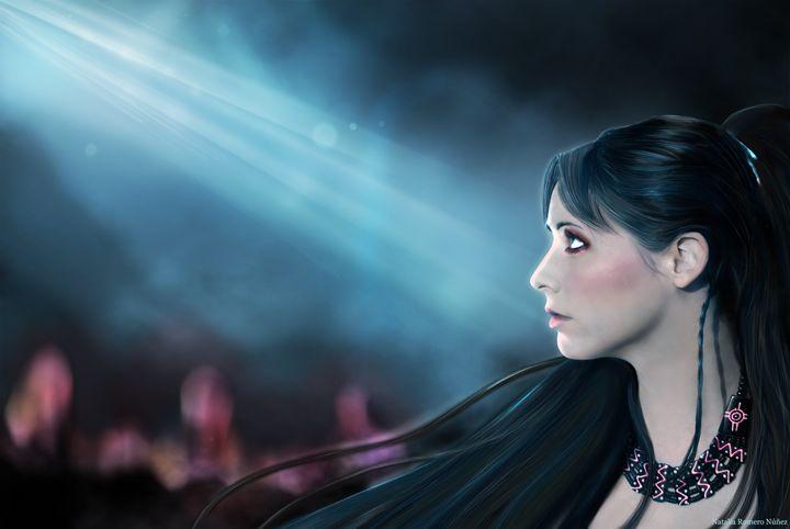 Noreen - Natalia Romero Nuñez
