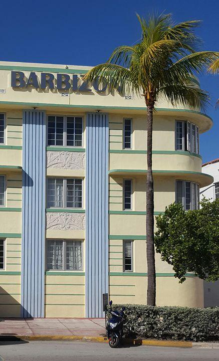 Barbizon - South Beach, Miami Art