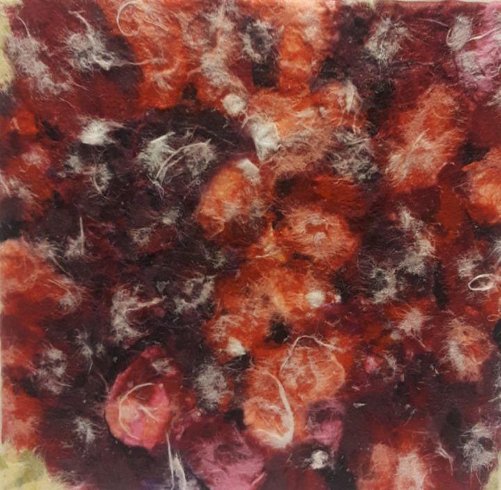 Cranberries - Birdsandmulberries