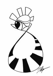 Infinity eye 2