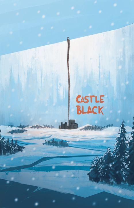 Castle Black - pHoran