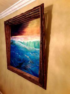 Sunken Cove frame angle demo