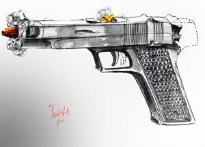 """""""Pistola"""""""