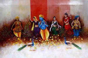 Krishna Raas