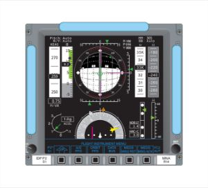 Multi-function Electronic Display Sy - Space Exploration GenZ