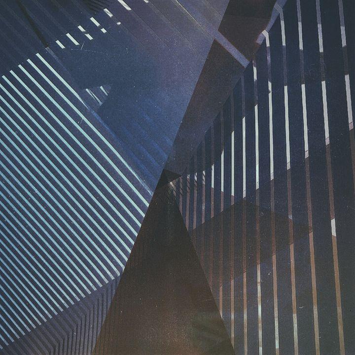 spectro   reflection - Eric Seralena