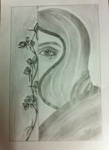 Crying Lady